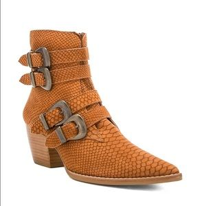 Matisse Harvey Bootie